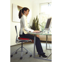 Coussin d'air Ergo Sit, posture active