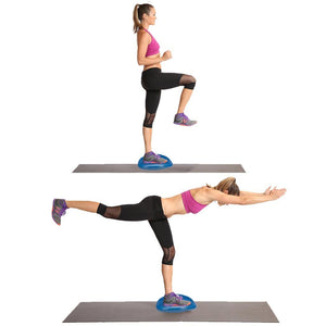 Pastille d'exercices Balance Fit