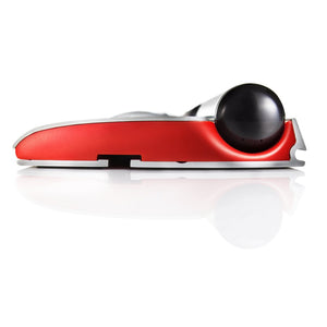 Souris Rollermouse RED