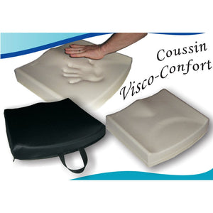 Coussin Haute Performance Visco Confort Ibiom