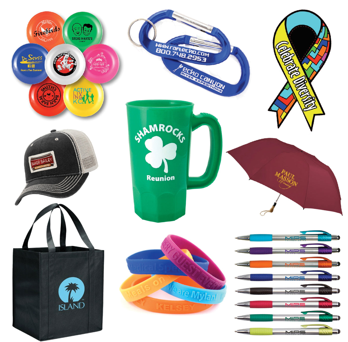 bf97a7cdf7 Promotional Products - Advanced Sportswear