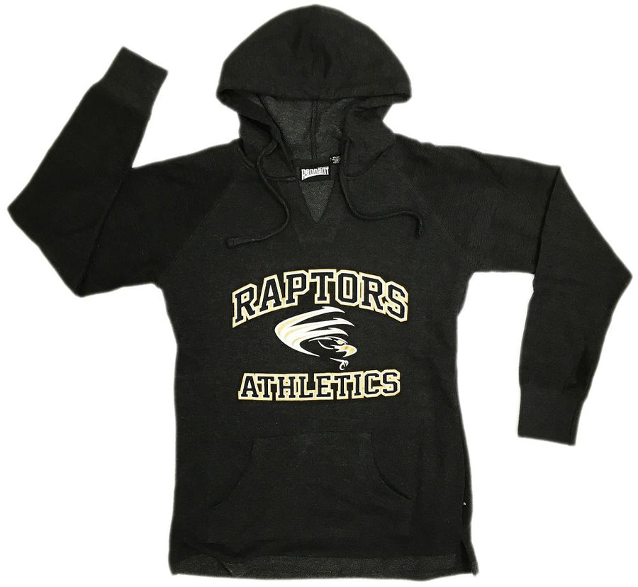 RAPTOR ATHLETICS LADIES VOLLEY HOODIE - Advanced Sportswear Inc, - Newport, MN