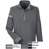 UA MENS ELEVATE 1/4 ZIP SWEATER - Advanced Sportswear Inc, - Newport, MN