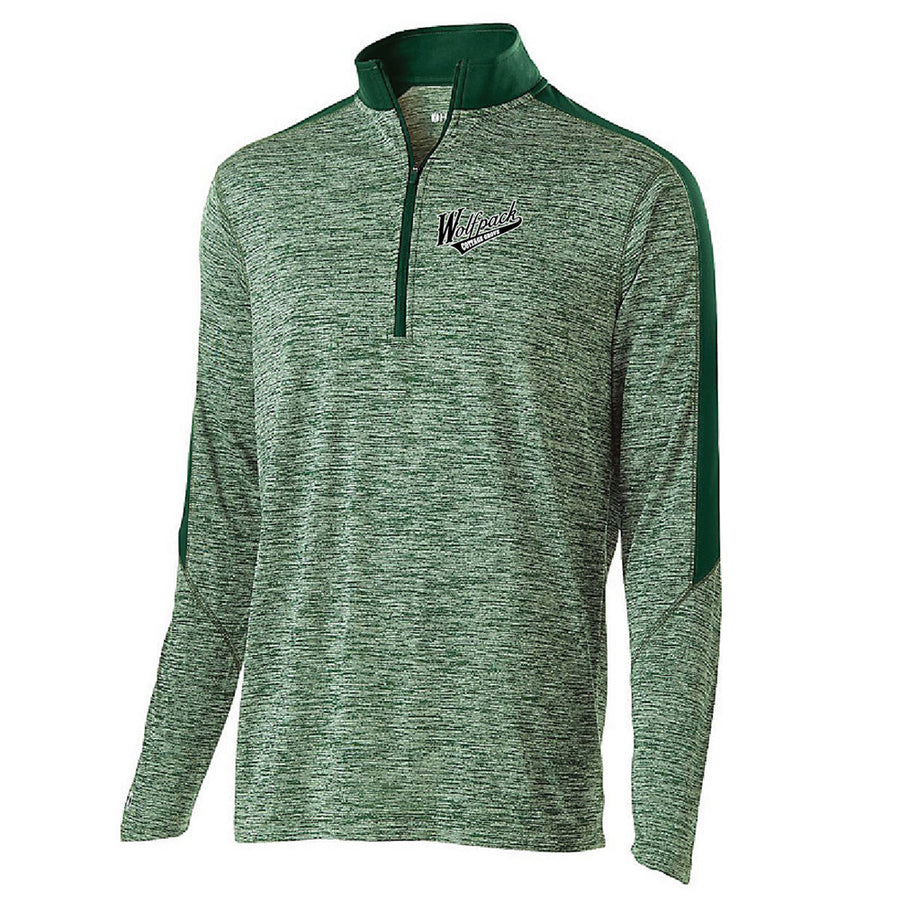 CGFP Mens Electrify 1/2 Zip - Advanced Sportswear Inc, - Newport, MN
