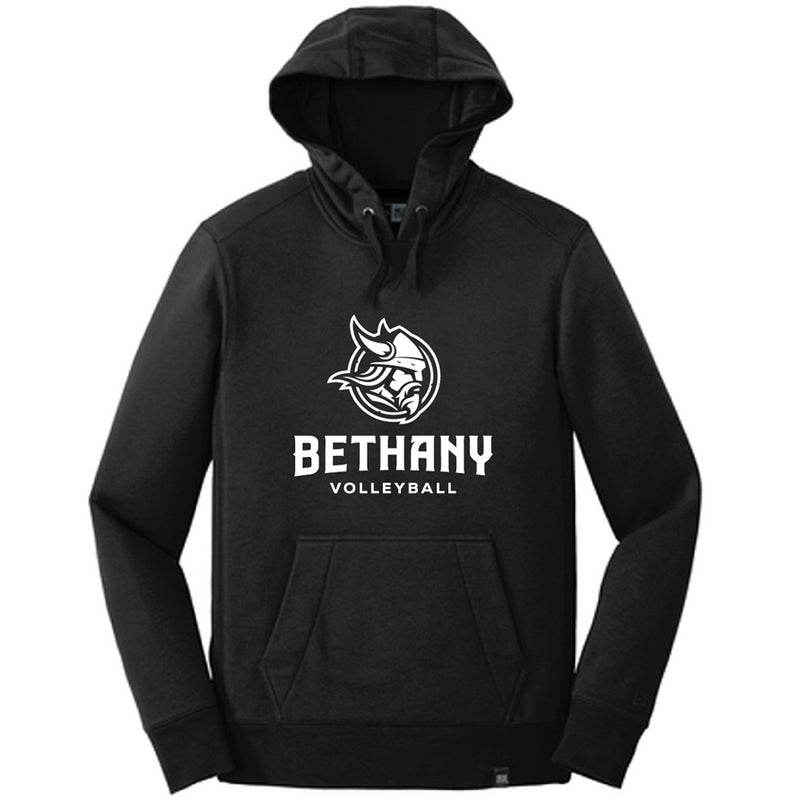 BVB - New Era® French Terry Mascot Pullover Hoodie-Hoodies-Advanced Sportswear