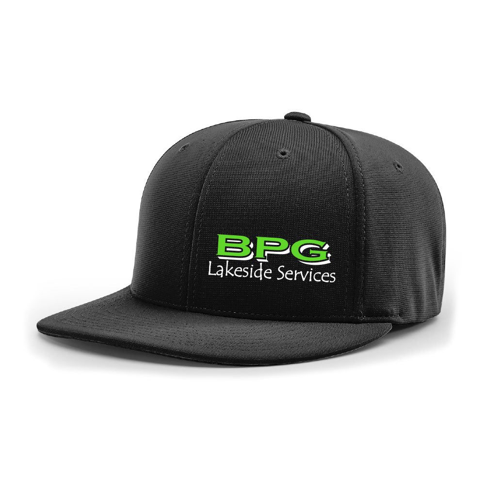 BPG RICHARDSON PULSE R-FLEX CAP-Headwear-Advanced Sportswear