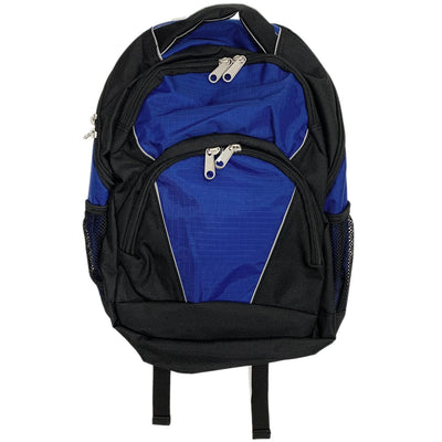 TRIPLE PLAY DELUXE BACKPACK-Bags-Advanced Sportswear