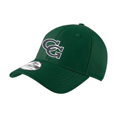 CGBB20 - New Era® - Stretch Mesh Cap-Hats-Advanced Sportswear