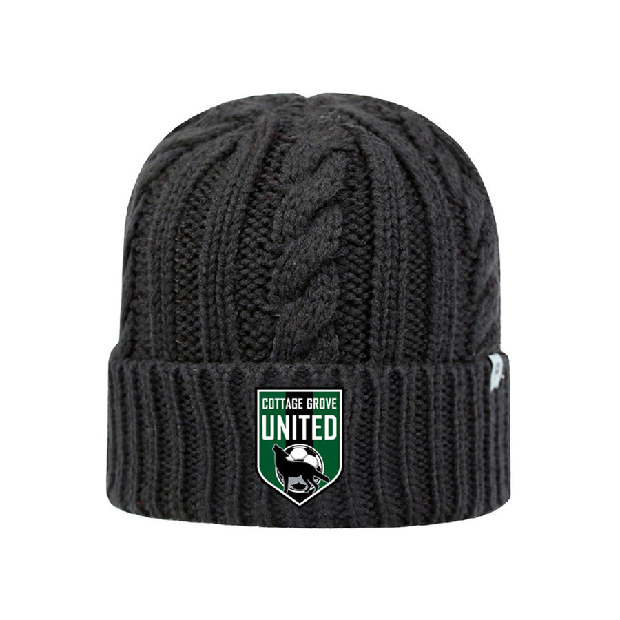 CGU EMPIRE KNIT HAT - Advanced Sportswear Inc, - Newport, MN