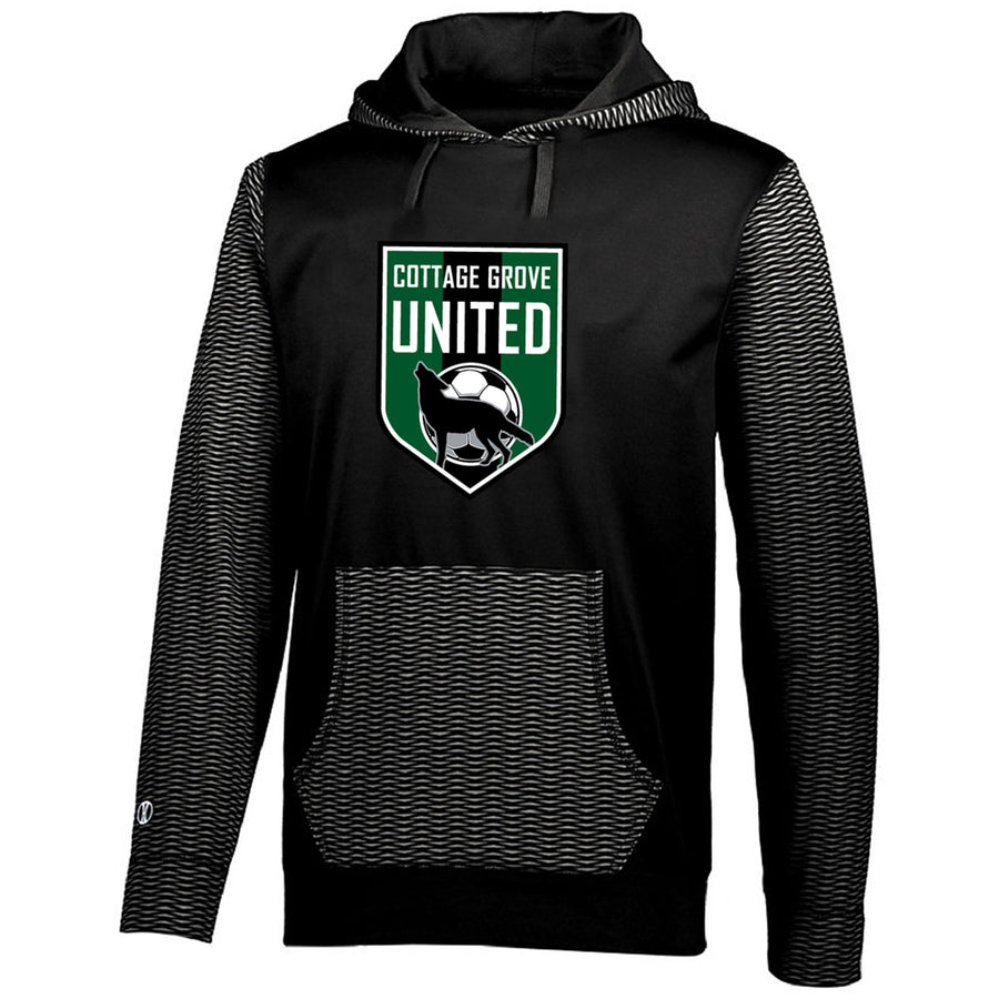 CGU RANGE HOODIE - Advanced Sportswear Inc, - Newport, MN