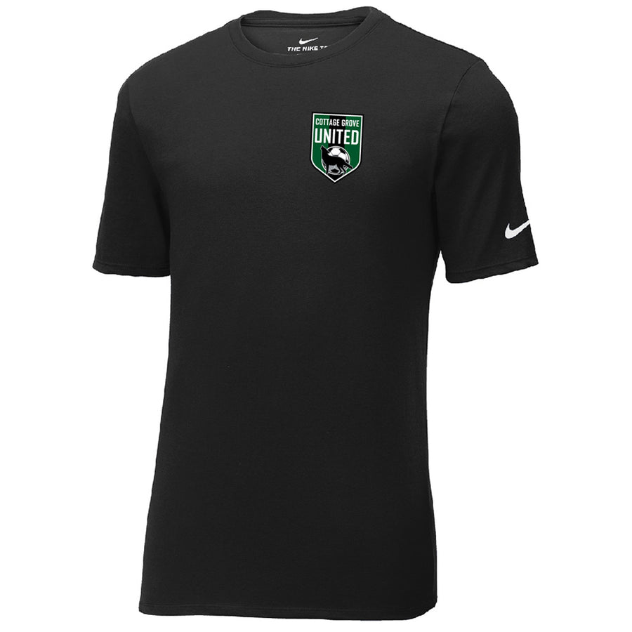 CGU NIKE CORE COTTON T - Advanced Sportswear Inc, - Newport, MN