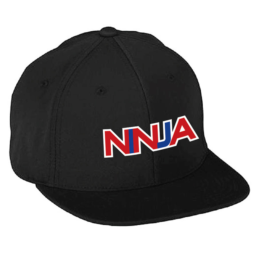 CNG Augusta Flat Bill Cap - Advanced Sportswear Inc, - Newport, MN