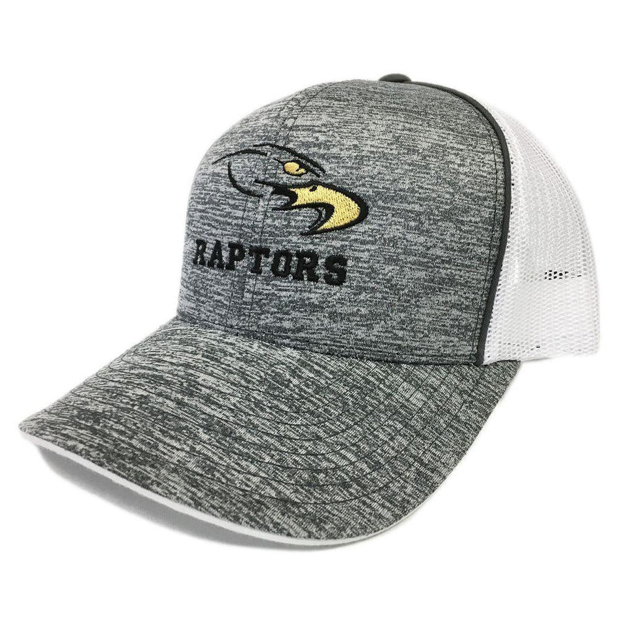 ER RAPTORS - HEATHERED MESH HAT - Advanced Sportswear Inc, - Newport, MN