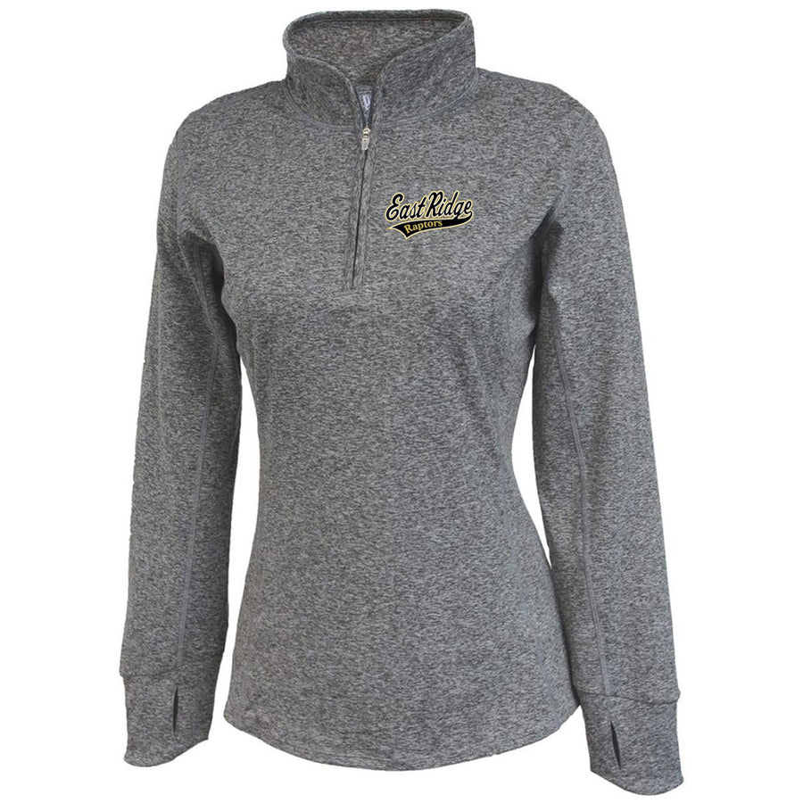 ERAABB Women's Space Dye Warm-up - Advanced Sportswear Inc, - Newport, MN