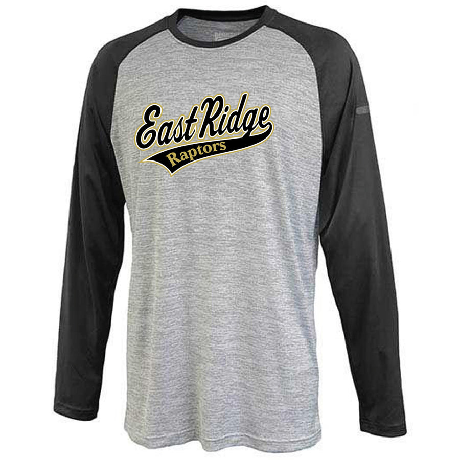 ERAABB Men's Stratos Raglan Crew - Advanced Sportswear Inc, - Newport, MN