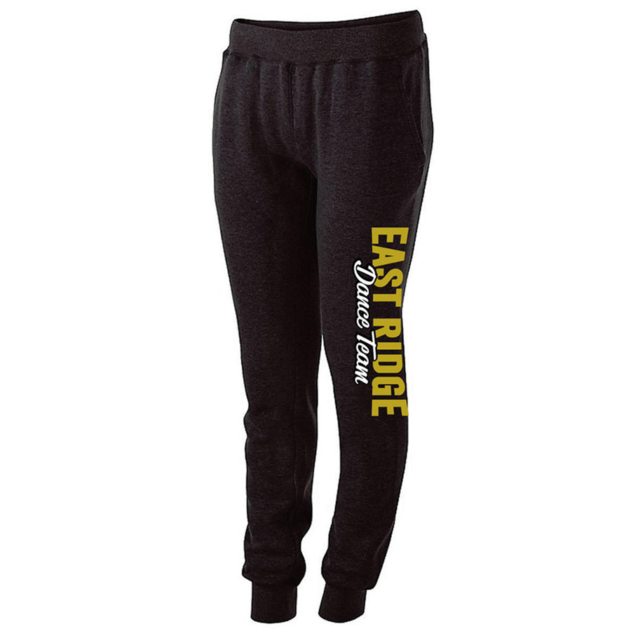 ERDT - Ladies Fleece Jogger - F/W Optional - Advanced Sportswear Inc, - Newport, MN