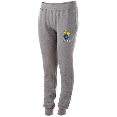 HOLY TRINITY HAWKS 60/40 FLEECE JOGGER-Pant-Advanced Sportswear