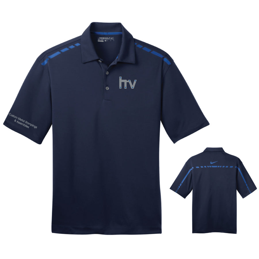 HV Nike Dri-Fit Graphic Polo - Advanced Sportswear Inc, - Newport, MN