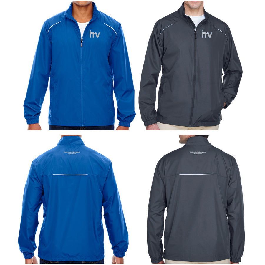 HV Core 365 Mens Unlined Motivate Jacket - Advanced Sportswear Inc, - Newport, MN