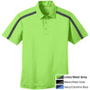 PORT AUTH SILK PERF POLO - Advanced Sportswear Inc, - Newport, MN