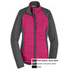 PORT AUTH LADIES SOFTSHELL JKT - Advanced Sportswear Inc, - Newport, MN