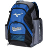 WAAFP Mizuno MVP Backpack - Advanced Sportswear Inc, - Newport, MN