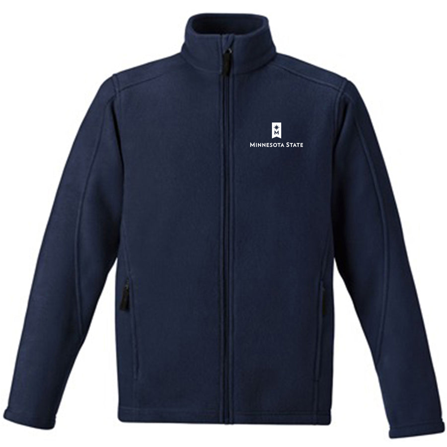 CORE 365 MENS JOURNEY FLEECE JACKET - Advanced Sportswear Inc, - Newport, MN
