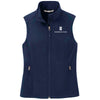 PORT AUTHORITY LADIES CORE SOFTSHELL VEST - Advanced Sportswear Inc, - Newport, MN