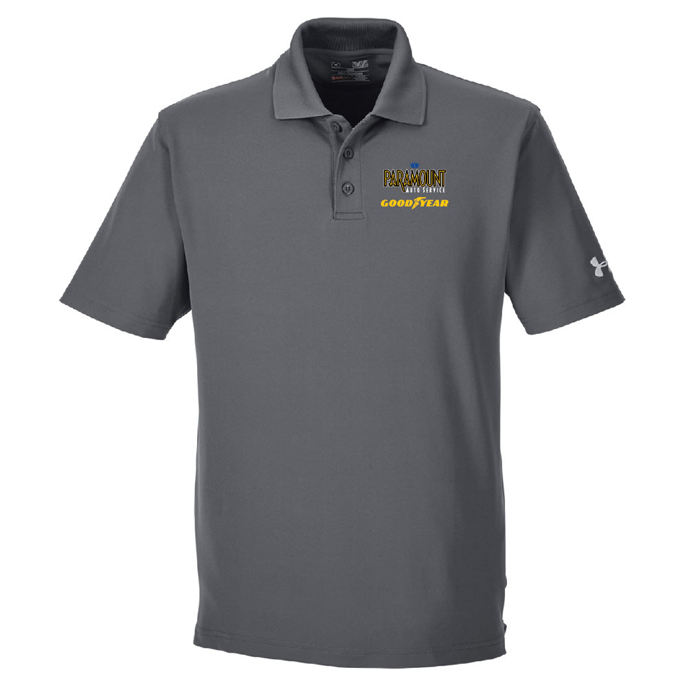 Paramount - Under Armour Men\'s Corp Performance Polo