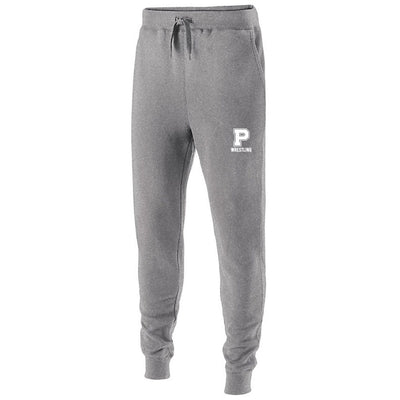 Park Wrestling Augusta 60/40 Fleece Jogger-pant-Advanced Sportswear