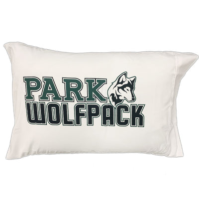 PARK WOLFPACK PILLOWCASE-Accessories-Advanced Sportswear