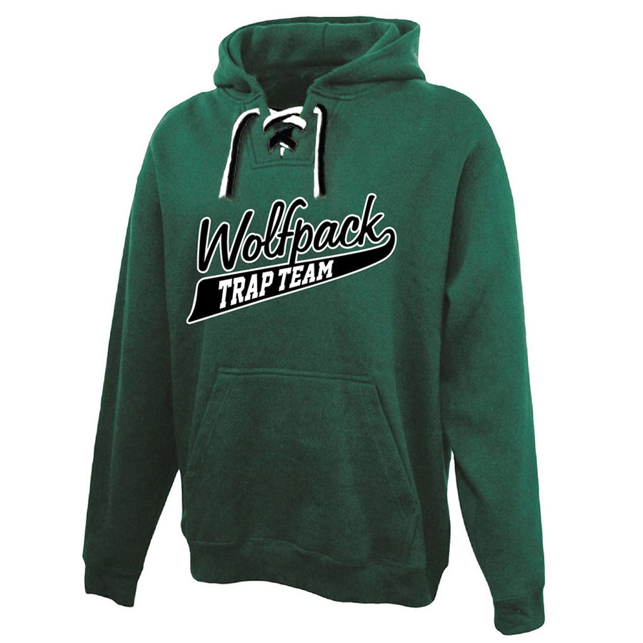 PARK TRAP FACE OFF HOODIE - Advanced Sportswear Inc, - Newport, MN