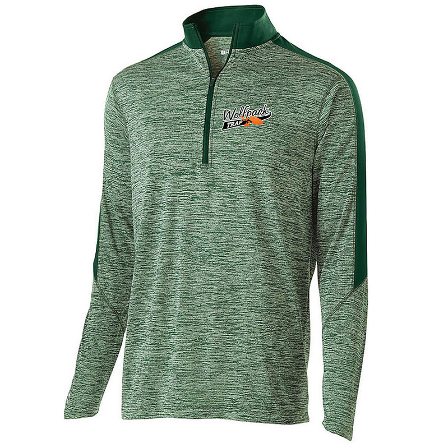 PARK TRAP MENS ELECTRIFY 1/4 ZIP - Advanced Sportswear Inc, - Newport, MN