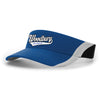 WAAFP DRYVE Visor - Advanced Sportswear Inc, - Newport, MN