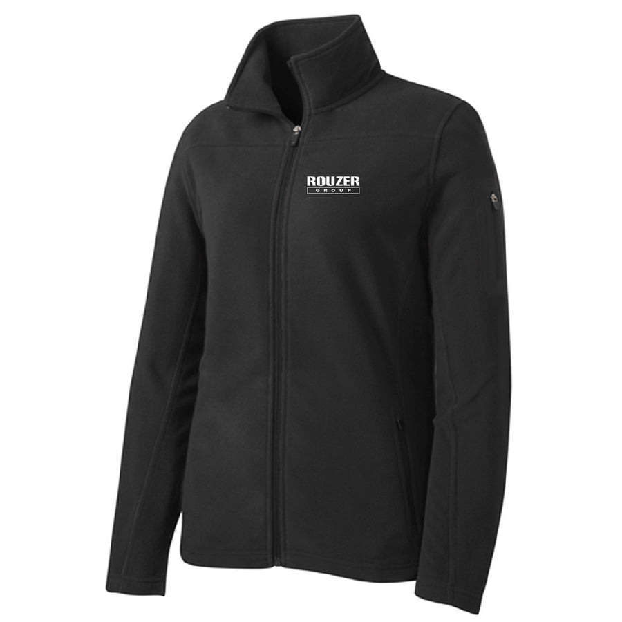 Rouzer Ladies Summit Fleece Jacket