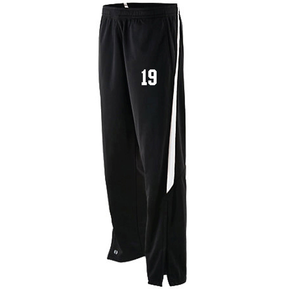 SSP SOCCER - DETERMINATION PANT-Pants-Advanced Sportswear