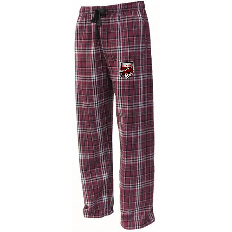 SSP SOCCER - PENNANT FLANNEL PANT-Pants-Advanced Sportswear