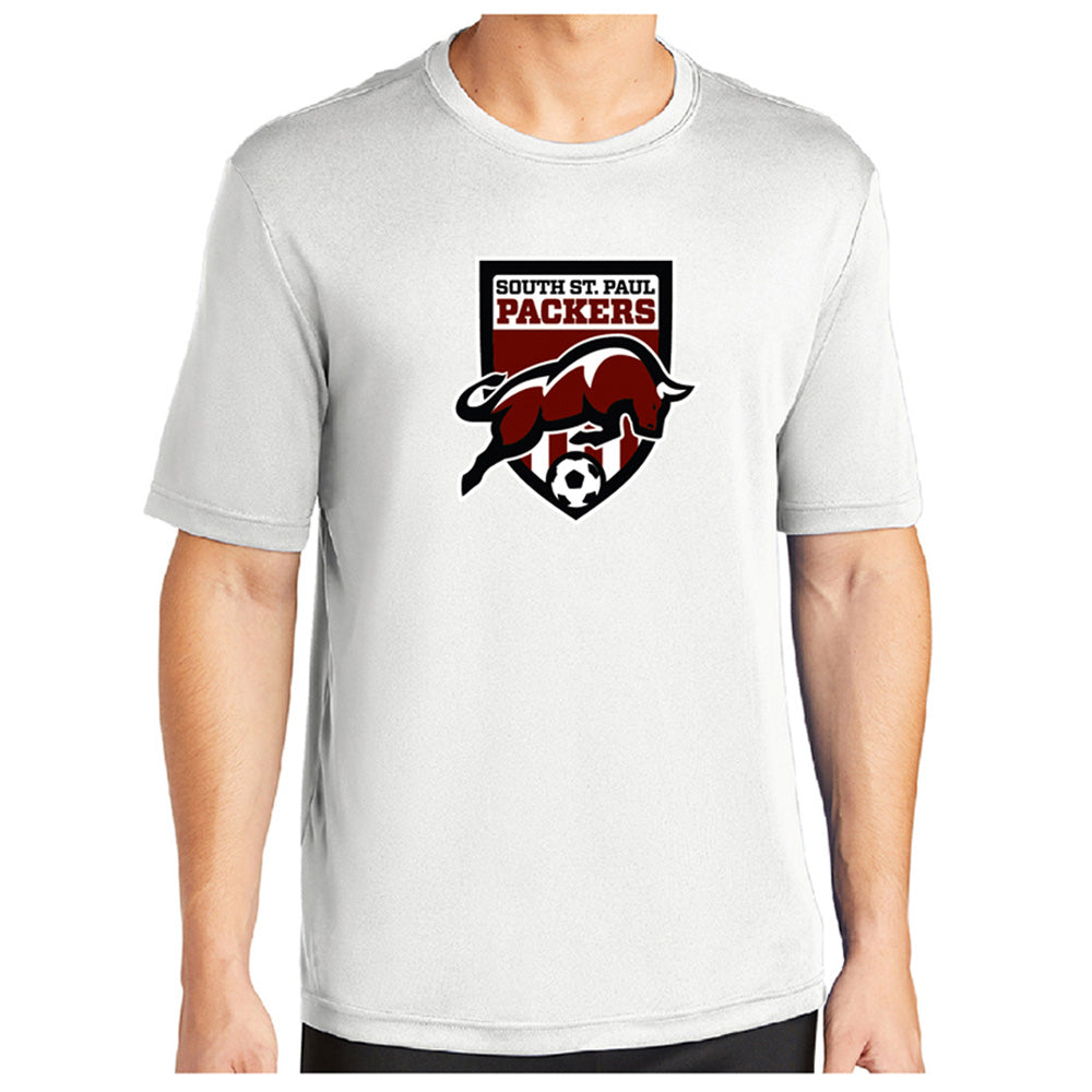 SSP SOCCER - Sport-Tek® PosiCharge® Competitor™ Tee-performance-Advanced Sportswear