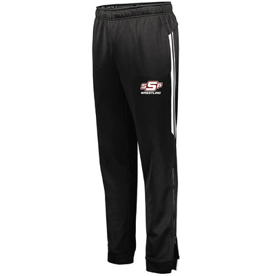 SSPW HOLLOWAY RETRO GRADE PANT-Pants-Advanced Sportswear