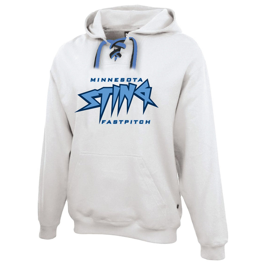MN Sting Face Off Hoodie - Advanced Sportswear Inc, - Newport, MN
