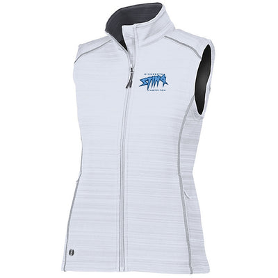 MN Sting Ladies Deviate Vest - Advanced Sportswear Inc, - Newport, MN