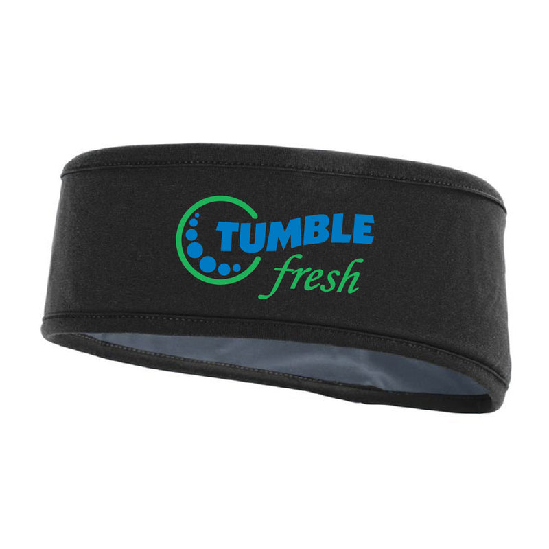 TUMBLE FRESH - FLEECE HEADBAND-Headband-Advanced Sportswear