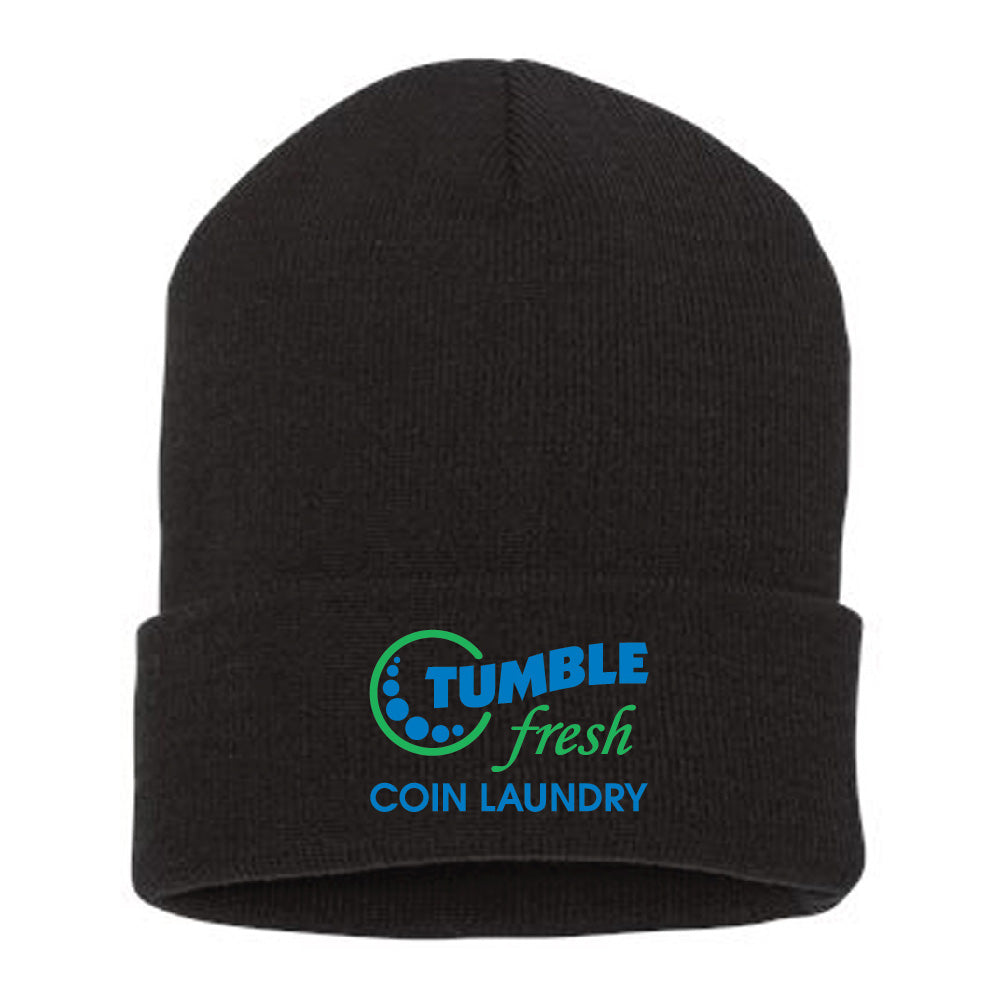TUMBLE FRESH - ACRYLIC KNIT HAT-Headwear-Advanced Sportswear