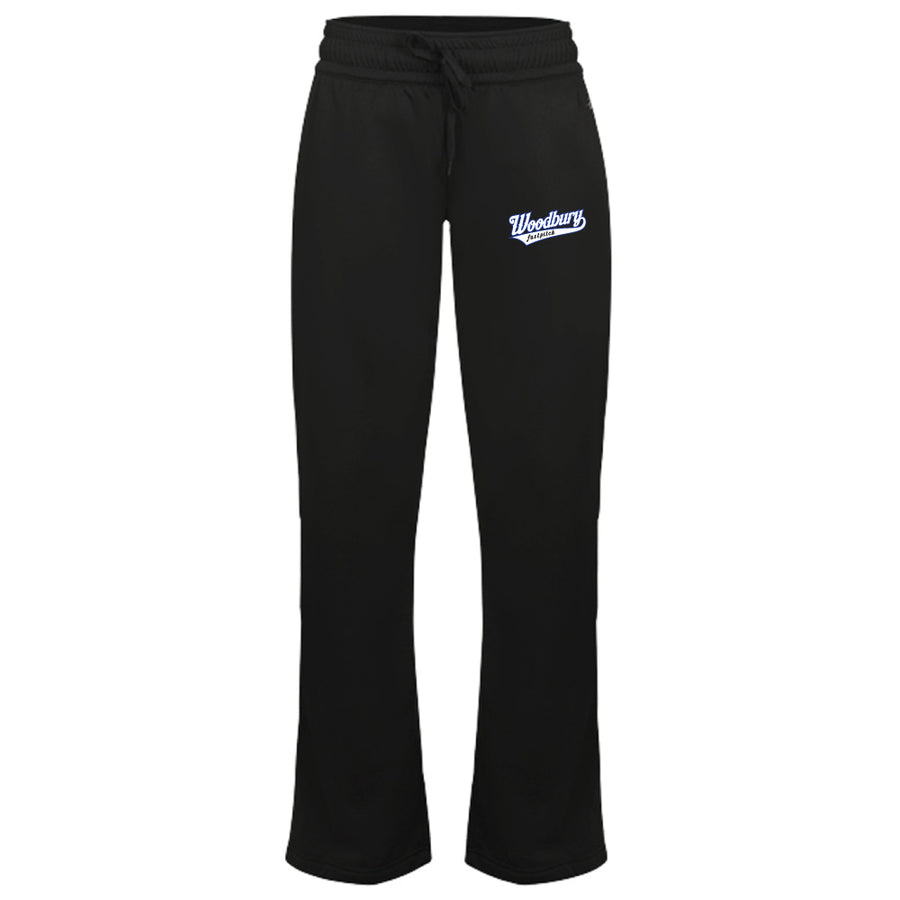WAAFP - PERFORMANCE FLEECE PANT