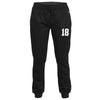 WAAFP Womens Fleece Jogger - Advanced Sportswear Inc, - Newport, MN