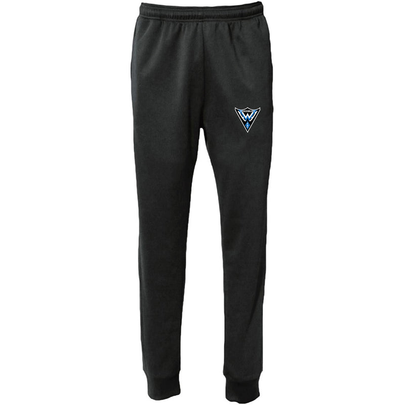 WFS PENNANT PERFORMANCE FLEECE JOGGER-Pants-Advanced Sportswear