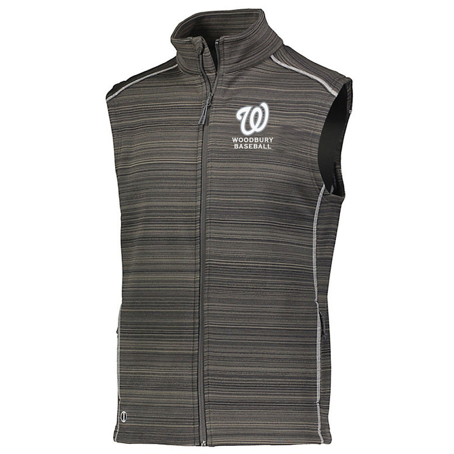 WAA Baseball Men's Deviate Vest - Advanced Sportswear Inc, - Newport, MN