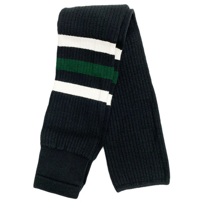 TCK Rib Knit Ice Hockey Socks-Accessories-Advanced Sportswear