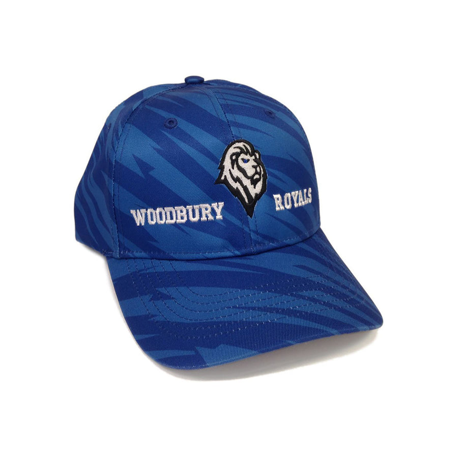 WOODBURY STREAK CAMO HAT - Advanced Sportswear Inc, - Newport, MN