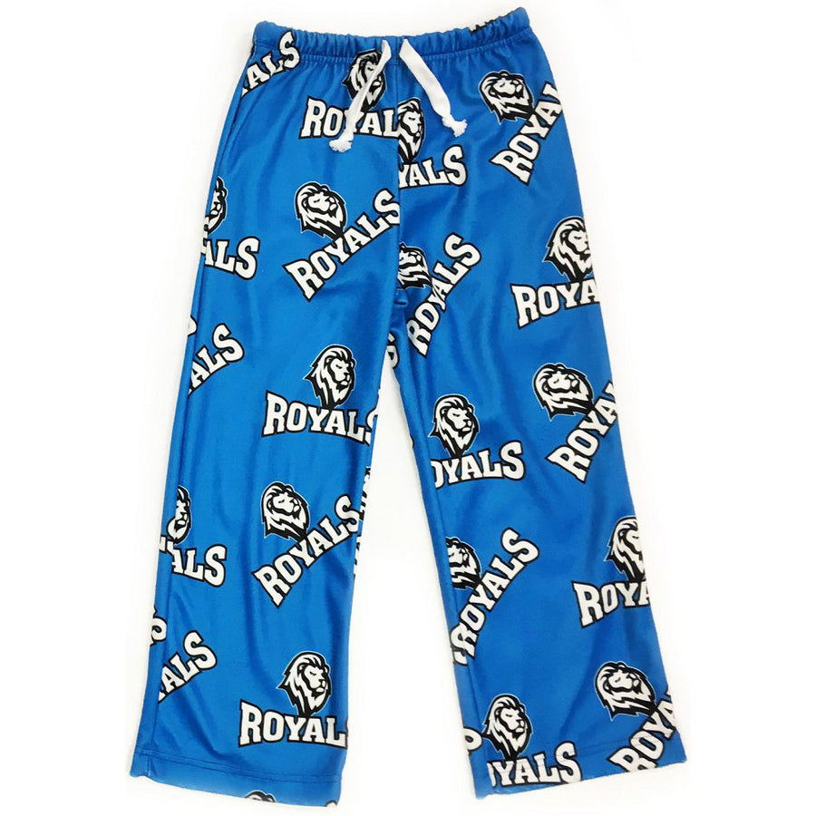 GRANDMA PANTS - ROYALS - Advanced Sportswear Inc, - Newport, MN